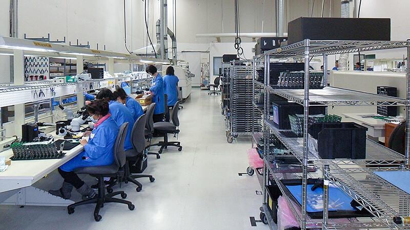 Prozessoptimierung in der Kunststoffverarbeitung